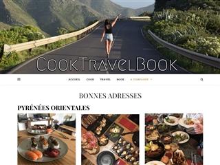 Cooktravelbook : Bonnes Adresses