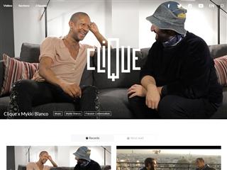 Clique.tv