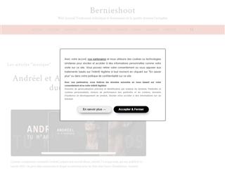 Bernieshoot : Musique