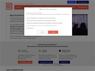 École d'Art et d'Infographie Bellecour