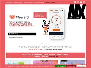 Centre commercial Les Allées Provençales (Aix-en-Provence)