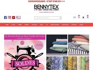 Bennytex