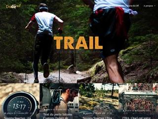 Dose de trail