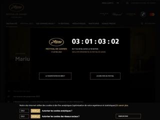 Cannes : Festival de Cannes