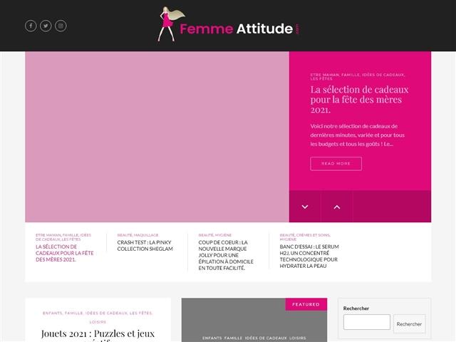 Femme Attitude