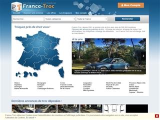 France - Troc