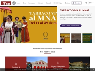 Musée national archéologique de Tarragone