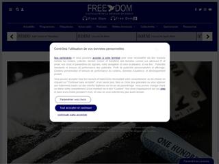 FREE - DOM
