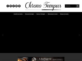 ChronoTempus