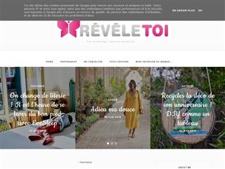 REVELE - TOI
