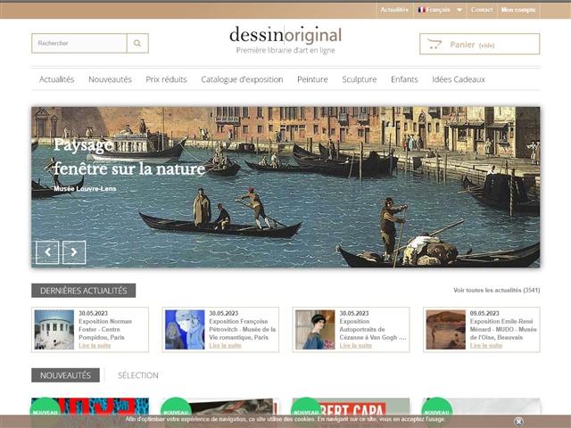 DessinOriginal.com