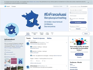#EnFranceAussi