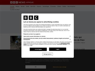 BBC : Afrique
