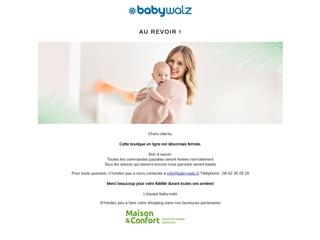Baby-Walz