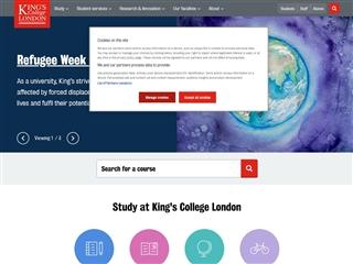 King's College de Londres