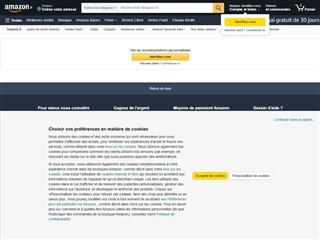 Amazon : Ebooks Kindle
