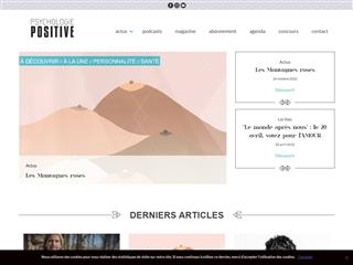 Psychologie Positive Magazine