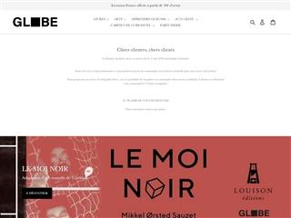 Librairie du globe