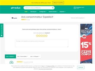 Ma-reduc.com : Expedia