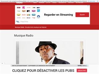 MusiqueRadio.com