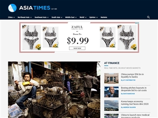 Asia Times Online