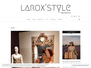 Larox'Style : Lyon