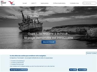ANCV : Séniors en vacances