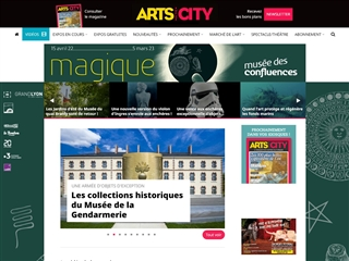 Arts in the city