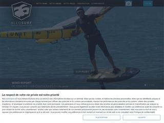 Allosurf.net