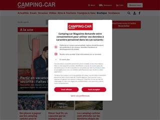 Camping - Car Mag