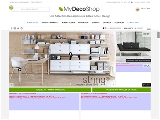 My Deco Shop