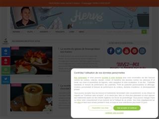 HerveCuisine.com
