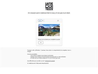La Redoute : Meubles