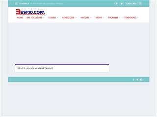 BESKID.COM : cuisine polonaise