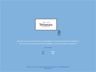 Delamain Cognac