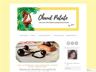 Le Chaud Patate (brésilien)