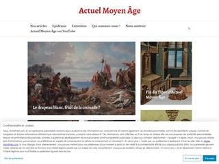 Actuel Moyen-Âge