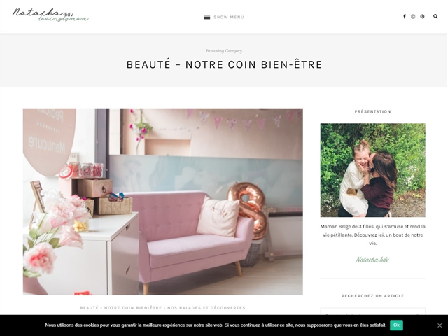 Lovinglymom : Beauté 2