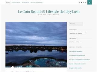 Le coin beauté de LilyyLush