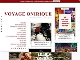Voyage Onirique