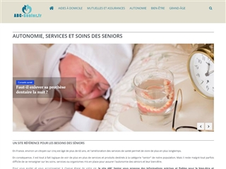 ABC - Senior.fr