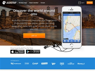 Audiotrip.org