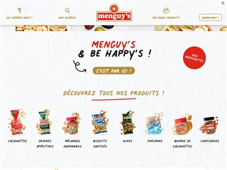 Menguy's