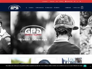 GPA Sport