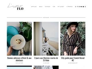 L'instant Flo : Bonnes Adresses