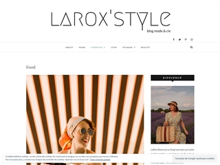 Larox'Style : Food