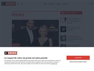 Cnews Matin : People