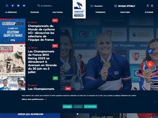 Fédération Française du Cyclisme