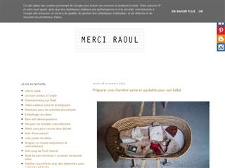 Merci Raoul