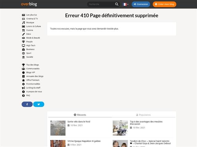 Blog du Niaouly
